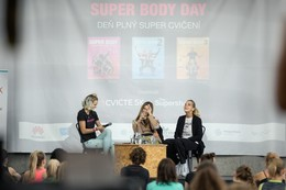 SUPER BODY DAY 9.11.2019