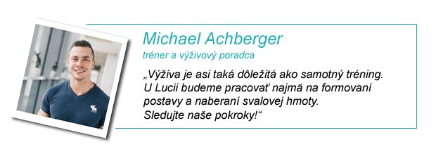 Michael achberger