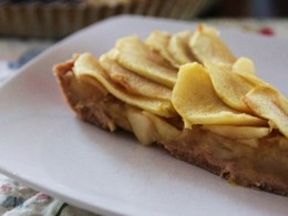 "Šťavnatý ""apple pie"""